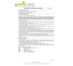 GN Greentabs LAVATRICE - LAVANDA - 24 pz