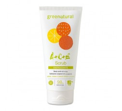 GN SCRUB CORPO Multivitamine ACE - 200 ml