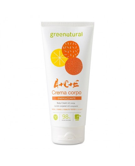 GN CREMA CORPO Multivitamine ACE - 200 ml