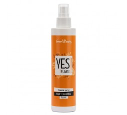 G&B CREMA SPRAY CREAMY PARTY - IDRATANTE - 100 ml
