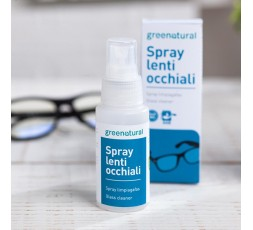 SPRAY No Gas OCCHIALI - 50 ml