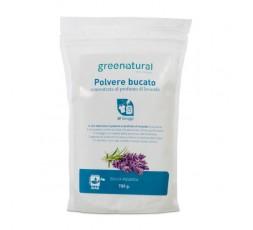 Greenatural Polvere BUCATO LAVANDA - ecobio - busta 0,700 Kg