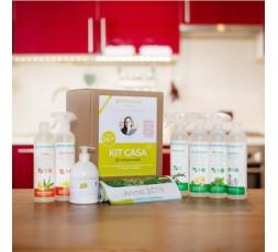 KIT CASA Greenatural - Gli Indispensabili