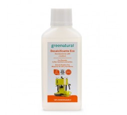 Greenatural DECALCIFICANTE - eco - 125 ml