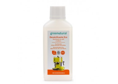 Greenatural DECALCIFICANTE - eco - 125 ml
