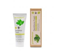 GN Dentifricio Tè Verde – ecobio - 75 ml
