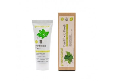 GN Dentifricio FRESH MENTA - ecobio - 75ml