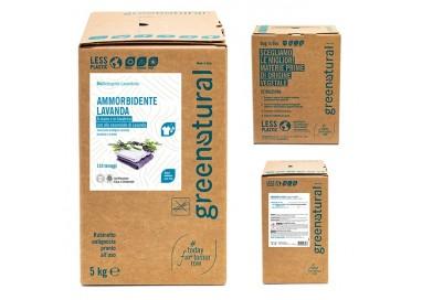 GN Ammorbidente LAVANDA - eco - 5 Kg