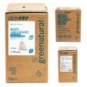 Greenatural Bucato LANA e DELICATI - LAVANDA - eco - 5 Kg