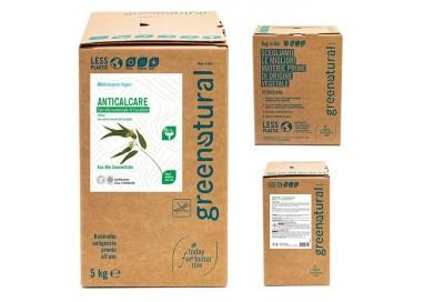 GN BAG Anticalcare EUCALIPTO - ecobio - 5 Kg