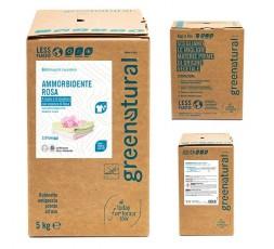 GN Ammorbidente ROSA - Eco - 1000 ml