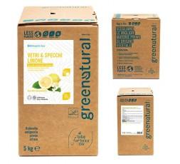 GN Vetri & Specchi - LIMONE - 500 ml