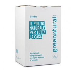KIT CASA Greenatural - Gli Indispensabili