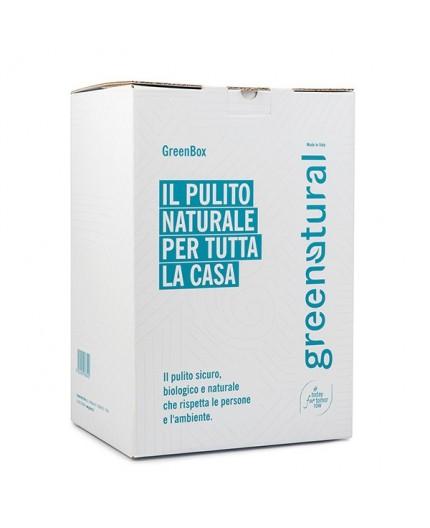 KIT CASA GREENBOX - 01 Greenatural