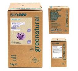 GN Bagnodoccia LAVANDA - ecobio - 5 Kg
