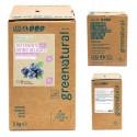 Greenatural Detergente intimo delicato CALENDULA, LAVANDA & MIRTILLO - ecobio - 1000 ml