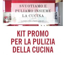 KIT CUCINA Greenatural