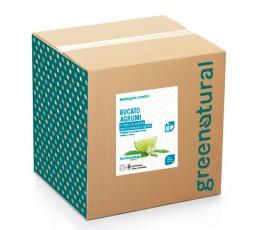 Greenatural Bucato AGRUMI - eco -  10 Kg