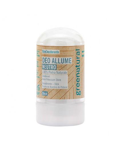 GN Deodorante Stick Allume di Potassio - 60 gr