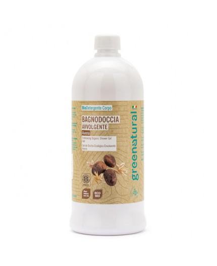 GN Bagnodoccia AVENA & KARITE' - ecobio - 1000 ml