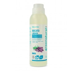 Greenatural Bucato LAVANDA - ecobio - 1000 ml