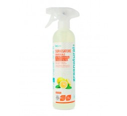 Greenatural Sgrassatore LIMONE & TEA TREE - ecobio - 500 ml