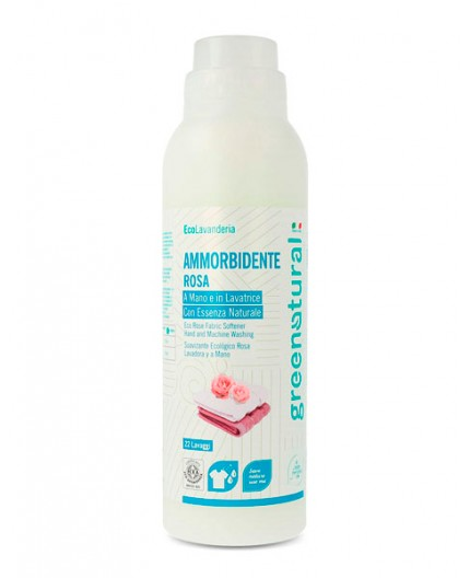 GN Ammorbidente ROSA - Eco - 1000 ml