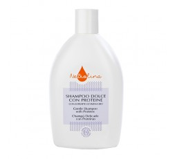 NEBIOLINA Shampoo dolce con proteine - 500 ml