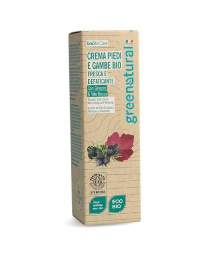 GN Crema PIEDI & GAMBE - 100 ml