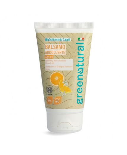 GN BALSAMO Capelli AGRUMI - ecobio - 75 ml