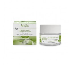Anthyllis Crema Antiage - GIORNO - TE' VERDE  - 50 ml