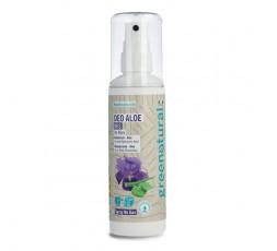 Greenatural DEO GEL IALURONICO IRIS - ecobio - 100 ml