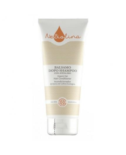 NEBIOLINA Balsamo Dopo Shampoo - 200 ml