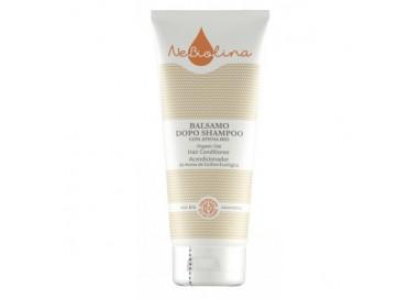 NEBIOLINA Balsamo dopo shampoo 200ml