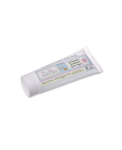 BBA Dentifricio Fragola - 75 ml