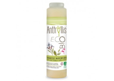 Shampoo ANTIFORFORA Anthyllis - Salvia & Ortica - 250 ml