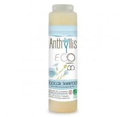 DocciaShampo Anthyllis - LINO & RISO - 250 ml