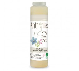 Shampoo LAVAGGI FREQUENTI Anthyllis - LINO & ORTICA - 250ml