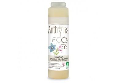 ANT Shampoo LAVAGGI FREQUENTI - LINO & ORTICA - 250ml