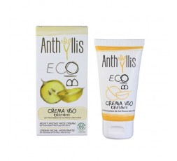 Crema viso idratante Anthyllis - 50 ml