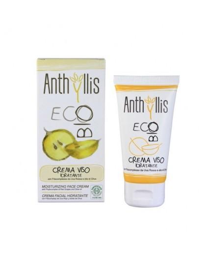 ANT Crema viso idratante 50 ml