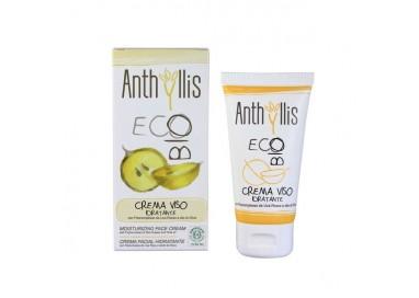 Crema viso idratante Anthyllis - 50 ml