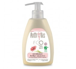 Igiene Intima Mirtillo & Calendula Bio Anthyllis - 300 ml