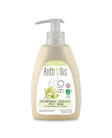ANT Detergente delicato viso 300 ml