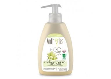 Detergente delicato viso Anthyllis - 300 ml