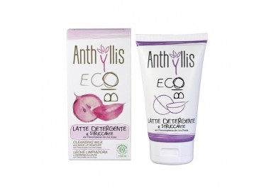 Latte Detergente Struccante Anthyllis - 150 ml