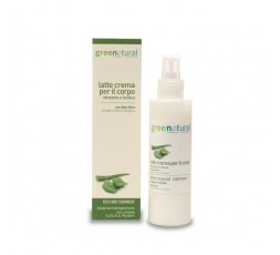 GN Latte Crema Corpo - 150 ml