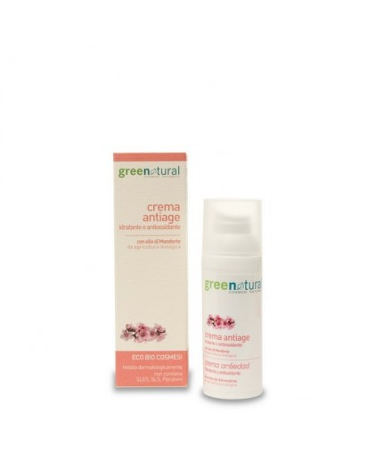GN Crema Antiage 50 ml