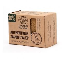 Sapone di ALEPPO 30% - 200 gr