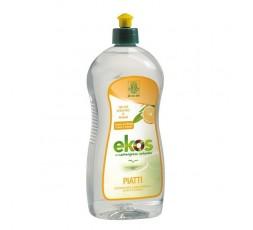 EKOS Piatti e Stoviglie - Arancio - 750 ml